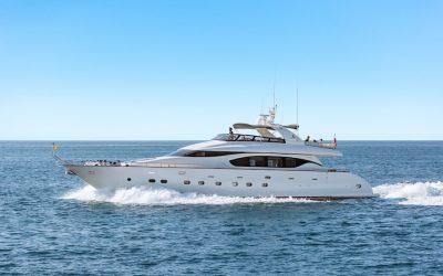 Yacht news | Scandinavian Marine
